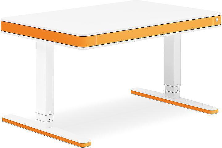 Стол Moll Unique T7 с кабель-менеджментом