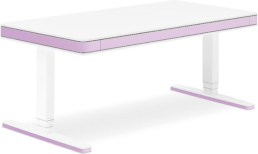 Стол Moll Unique T7 XL с кабель-менеджментом