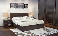 Кровать Isabella с подъемным механизмом, 2 категория с матрасом Compact Effect Low