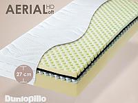 Матрас Dunlopillo Aerial HD Loft Sensitive