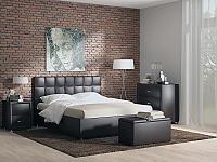Кровать Sonum Tivoli (с металлическим основанием)