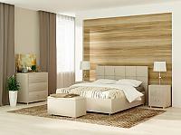 Кровать Sonum Richmond (с металлическим основанием)