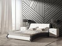 Кровать Sonum Verona (с металлическим основанием)