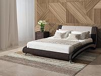 Кровать Sonum Rimini (с металлическим основанием)