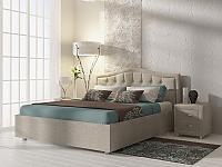 Кровать Sonum Ancona (с металлическим основанием)