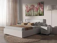 Кровать Sonum Bergamo (с металлическим основанием)